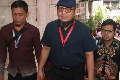 KPK Makin Panas, Anggota Dewas KPK Dilaporkan Novel Baswedan ke Dewas KPK