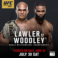 lawler woodley fight free video