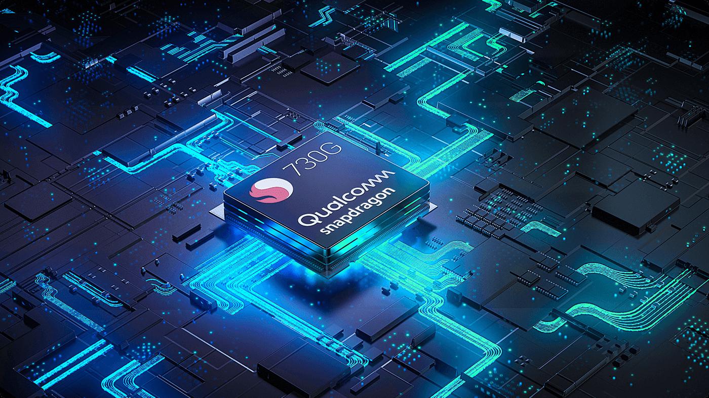 Qualcomm Snapdragon 730G