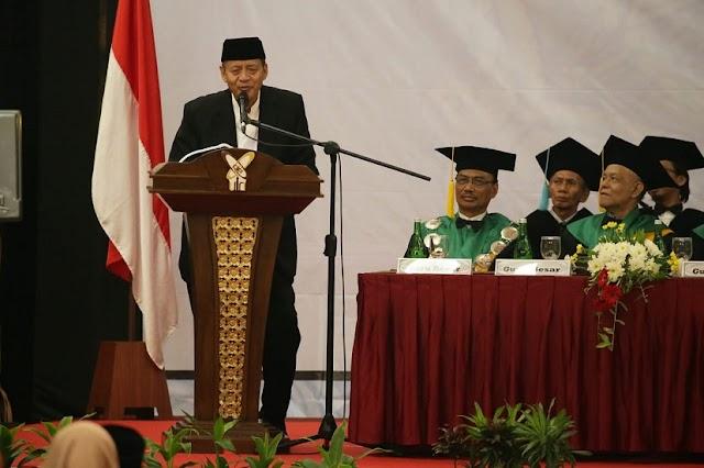 Gubernur WH: Banten Lolos Zona Merah Korupsi, Jadi Terbaik