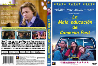 LA MALA EDUCACION DE CAMERON POST - THE MISEDUCATION OF CAM