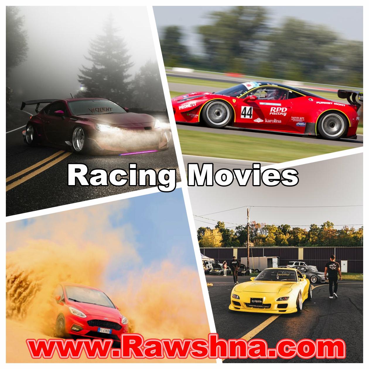 افضل افلام السباق على الإطلاق
