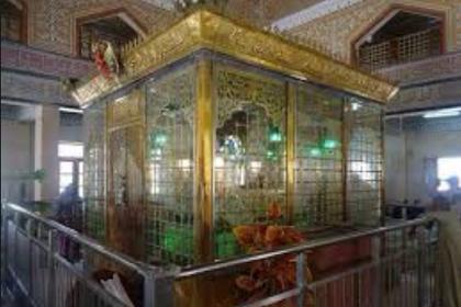 Manaqib Syekh Imam Abu Hasan Asy-Syadzili
