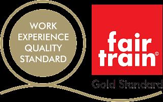 Fair Train Gold Standard