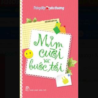 Thông Điệp Yêu Thương - Mỉm Cười Và Bước Tới ebook PDF-EPUB-AWZ3-PRC-MOBI