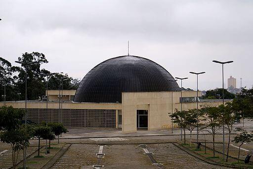Carmo Planetarium