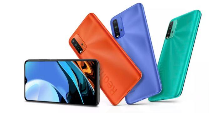 Xiaomi's Redmi Note 9T