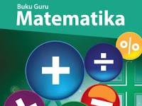Download Buku Matematika Kelas VII SMP/MTs Kurikulum 2013, Buku Siswa dan Buku Guru