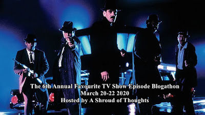 The Favorite TV Show Episode Blogathon