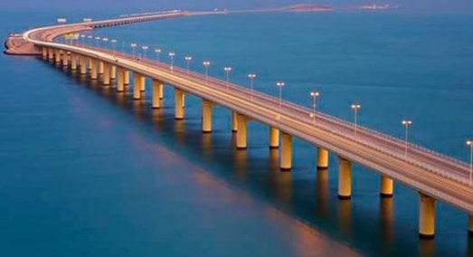 King Fahd Causeway remains closed until further notice - Saudi-Expatriates.com