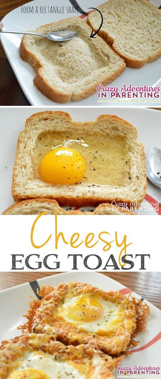 Super Fun Breakfast Ideas