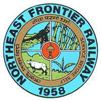 4,499 पद - पूर्वोत्तर सीमांत रेलवे - एनएफआर भर्ती