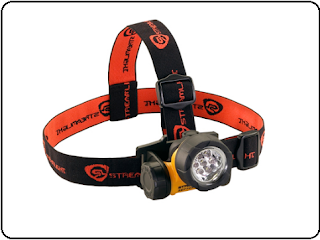 Streamlight Septor® HAZ-LO®