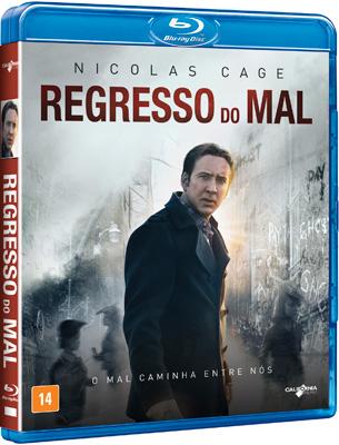 Poster do filme Regresso do mal