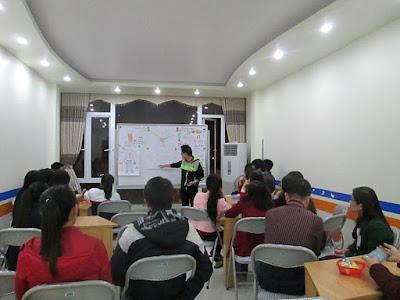 Trung tâm gia sư Biên Hòa Thông Thái thông báo mở lớp học năng khiếu