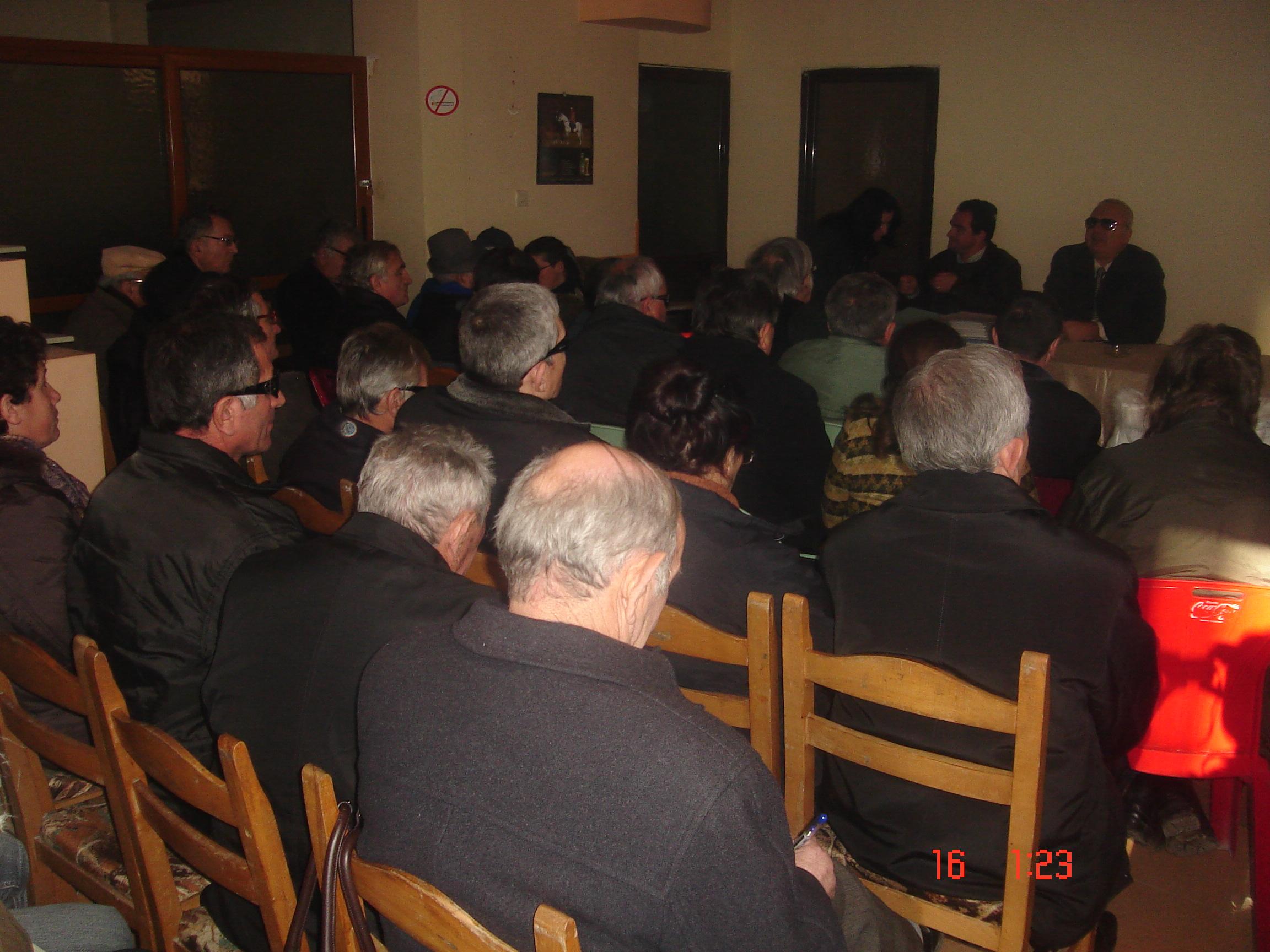 Mbledhja e asamblese ne 2008 foto 3