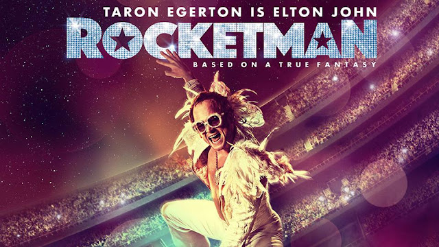 Rocketman: Story of Elton John (2019)