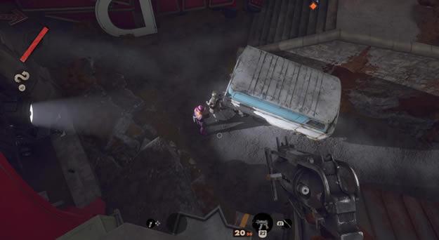 Deathloop - Review pic2