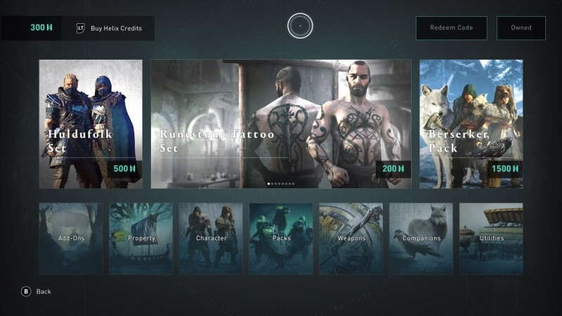 Fan Created Petition Urging Ubisoft To Remove Helix Store From Future Assassin's Creed Games