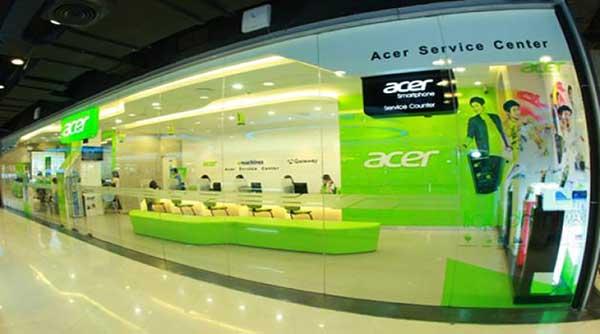 Cara Menghubungi Service Center Acer Indonesia