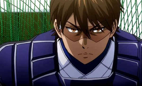 Diamond no Ace: Act II Episodio 29