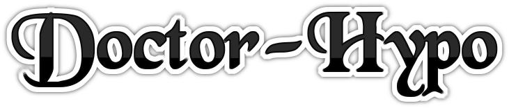 Doctor Hypo - معلومات , كتب , كورسات , تطبيقات طبية وصيدلانية