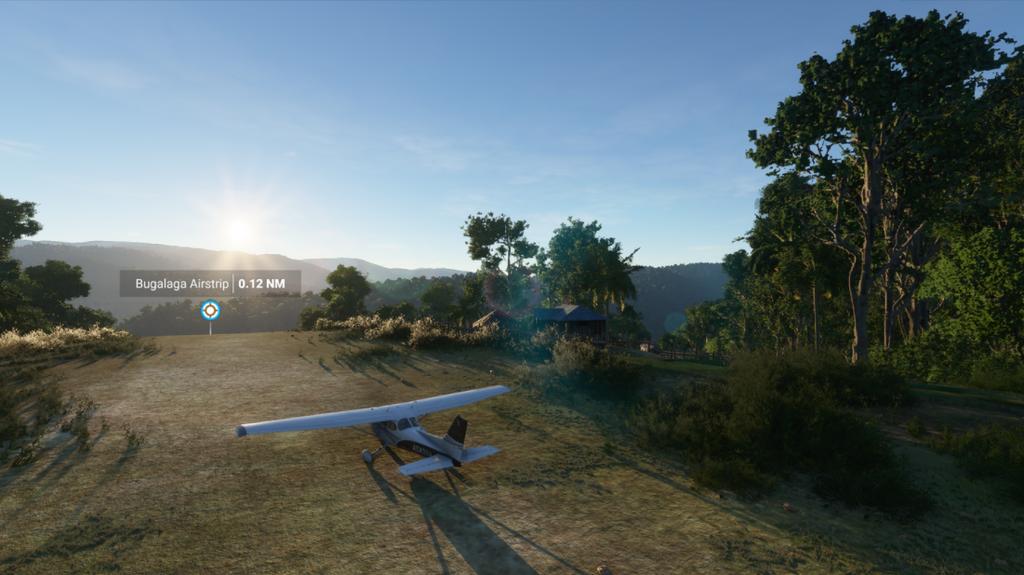 Trải nghiệm tựa game lái máy bay 2 triệu GB của Microsoft
