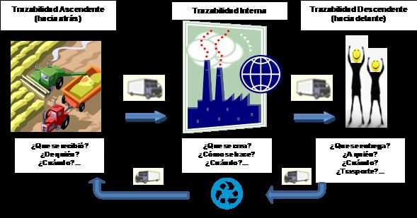 Códigos De Barras Presente En Toda La Cadena De: New Style Logistics (MS