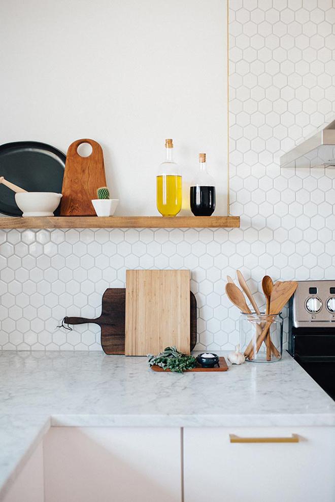 Harmony and design la sencillez y simplicidad de una cocina for J and b kitchen designs