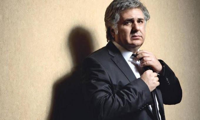 Ιεροκλής Μιχαηλίδης: «Ο κόσμος έχει ανάγκη το θέατρο και είναι μία φυσιολογική αντίδραση»...