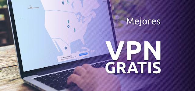 Los 16 mejores servicios VPN gratuitos para el 2020
