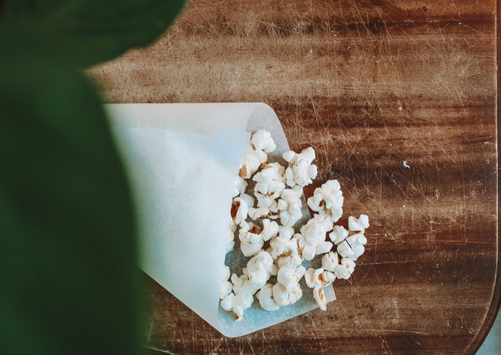 Rêveuse Recipe: Classic Caramel Popcorn