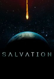 Salvation (2017-) ταινιες online seires oipeirates greek subs