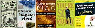 Los 5 mejores libros sobre administración financiera