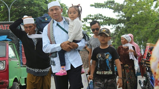 Premi Haji Bikin Kemenag Loteng Puyeng