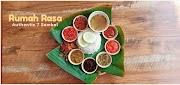 Nasi 7 Sambal Terbaik di Rumahrasa Sg Ramal, Kajang