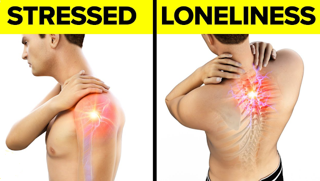 Types Of Pain That Are Directly Related To Your Emotions