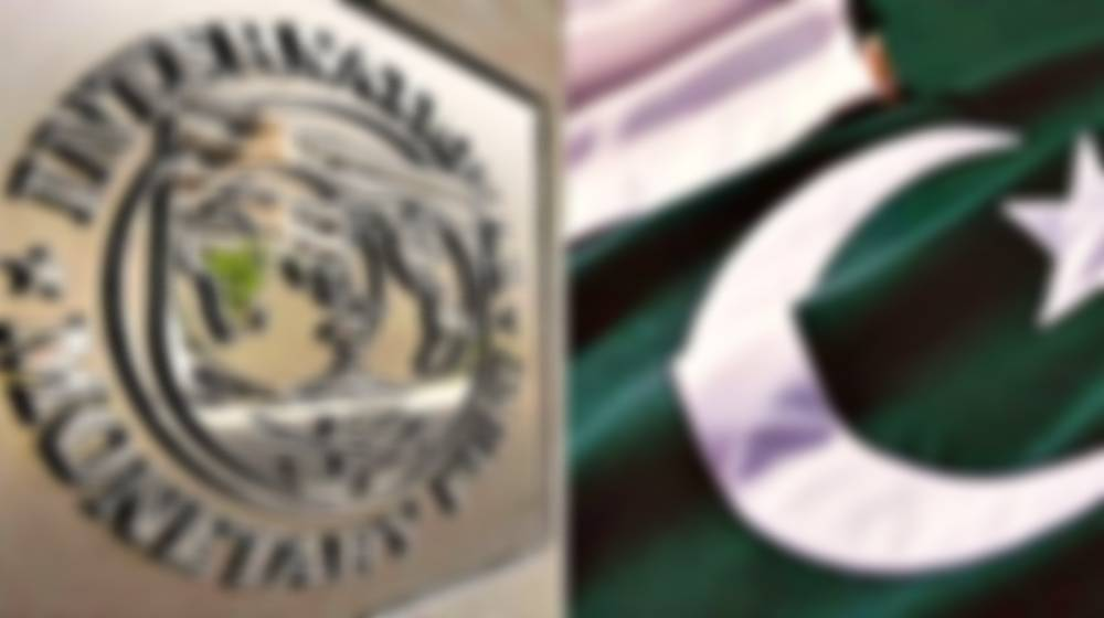 Pakistan and IMF Remain in Communication
