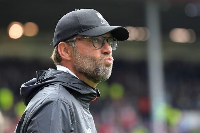Com problemas para criar, Liverpool sofre com contra-ataques e perde