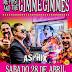 ME FIRST AND THE GIMME GIMMES -  28 de abril en el Teatro Flores