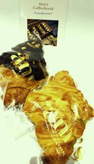 snack dari Anns Bakehouse