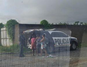 Preso suspeitos de matar mulher em Sobral