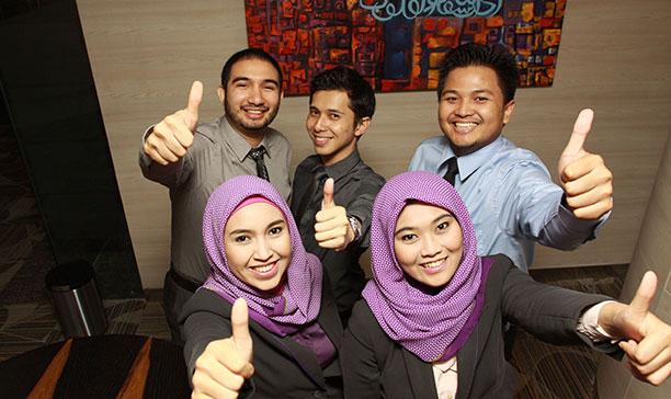 Lowongan Kerja Muamalat Officer Development (MODP) Tahun 2017