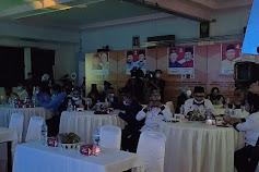 Preseden Buruk Dalam Sejarah KPU Sambas , Awak Media  Tidak Diperbolehkan Meliput