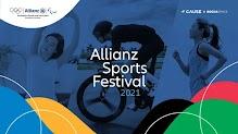 Allianz Sports Festival • 2021