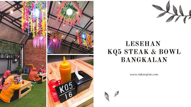 KQ5 Steak & Bowl