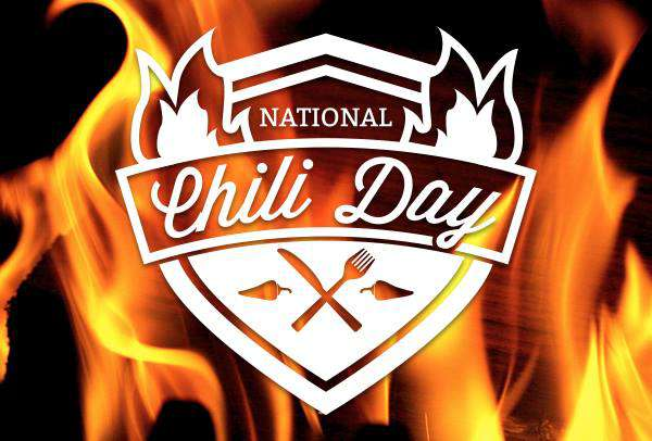 National Chili Day Wishes Lovely Pics