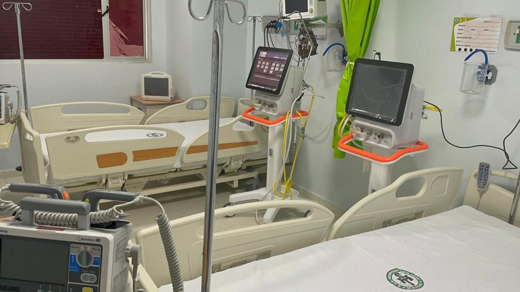 https://www.notasrosas.com/Hospital 'San José', de Maicao pondrá al servicio cuatro UCI, donadas por empresas afiliadas a la Andi