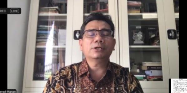 Temuan Survei LSI, Publik Lebih Percaya Gubernur Ketimbang Presiden