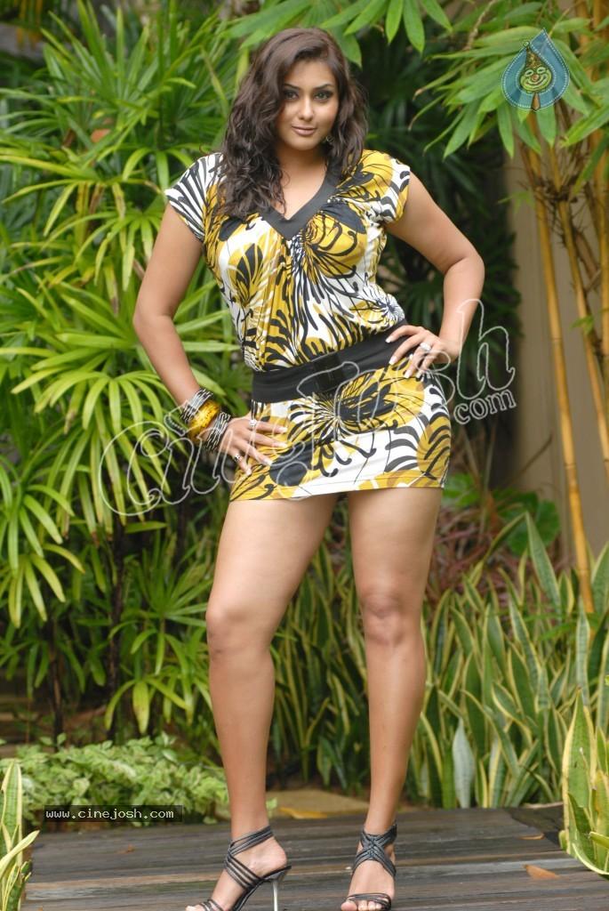 South Indian Actress Namitha Hot